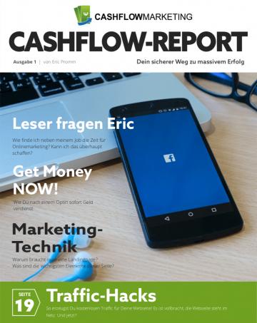 Cashhlfow report vip